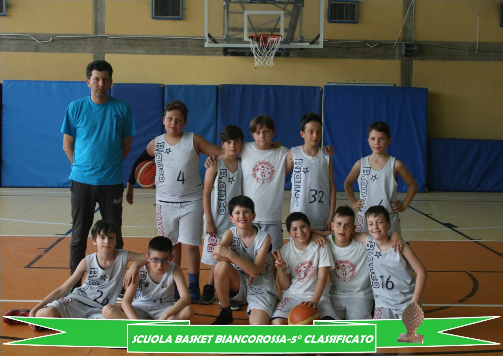 Scuola-Basket-Biancorossa